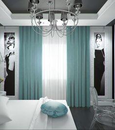 Tiffany room
