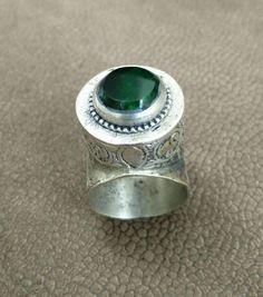 Vintage Handmade Ring Afghan Kuchi Tribal Jewelry Woman Fashion Ring Antique Jewelry Banjara Ring Boho Gypsy Indian Ring Gift Free Shipping. by RareFindingsUS on Etsy