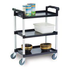 300 lbs Utility Cart