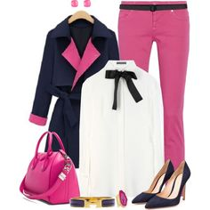 """Style This Trench"" by angela-windsor on Polyvore"