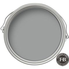Farrow & Ball No.265 Manor House Gray - Floor Paint - 2.5L