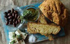 Recipe thumb no knead bread