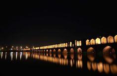 Puente Si-o-se Pol