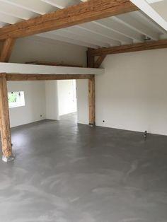 Wooden Ceilings, Garage, Loft, Store, Bed, Interior, House, Furniture, Vintage