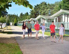 Sandford Holiday Park, Poole, Dorset - Parkdean