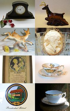 Tuesday Treasures........................KISVTEAM Daily Listings by Christie S on Etsy--Pinned with TreasuryPin.com