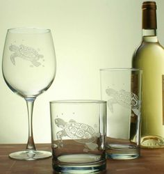 Thanks for all of the wonderful orders over the weekend! New product to show off today - Sea Turtle Glassware.  Made in the USA, three different sizes of glasses to choose from! http://caronsbeachhouse.com/catalogsearch/result/?q=sea+turtle+glass