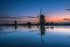 'Windmills of my mind....' by Chris Hornung on 500px