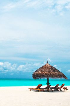 Maldives Beach © It is sooo cold in New England right now:( Most Beautiful Beaches, Beautiful World, Beautiful Places, Beautiful Scenery, Amazing Places, Maldives Beach, Ocean Beach, Bora Bora, Seychelles