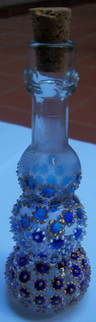 Botellas y Frascos para Perfumería Artesanal