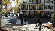 State College, PA -- The home of many Penn Staters was ranked the #2 best college town by Forbes Magazine.