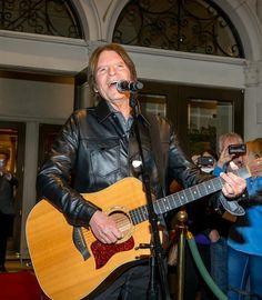 """John Fogerty sings an acoustic version of his classic hit """"Have You Ever Seen the Rain"""" (Photo credit: © Erik Kabik  / www.erikkabik.com)."""
