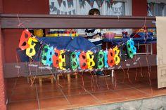 cUMPLE DE SUPERHEROES #PARTY #SUPERHEROES #CUMPLEAÑOS #FIESTA #BATMAN