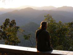 Mooie uitzichten tijdens een trekking door #ChiangMai in #Thailand! #travelsmartnl