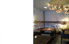 Restaurant 't Zwin - Design Beers Brickworks
