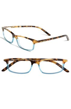 LOOOOOVE these kate spade new york 'jodie' reading glasses