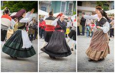 Baile asturiano by Jose Luis Mieza on 500px