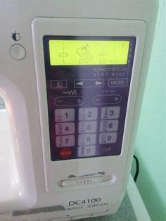 Návod na ušití chňapky Office Phone, Landline Phone