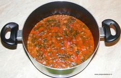 Mancare de spanac proaspat Stevia, Spinach, Salsa, Vegan Recipes, Ethnic Recipes, Food, Recipes, Vegane Rezepte, Eten
