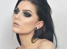 Makeup Artist ^^ | https://pinterest.com/makeupartist4ever/ Linda Hallberg LoTD 15 March 2016