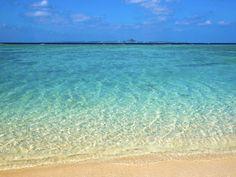 沖縄NO1ビーチ 瀬底ビーチ