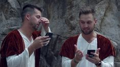 Christian comedian john crist on if bible characters had iphones - comedy videos Country Girl Life, Country Girls, John Crist Youtube, Christian Comedians, Funny, Hilarious, Middle School Libraries, Christian Humor, Love The Lord