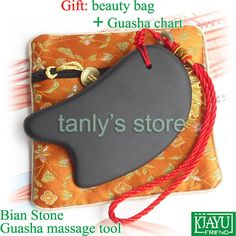 Find More Massage & Relaxation Information about Good Quality! Wholesale & Retail Traditional Acupuncture Massage Tool Bian stone Guasha beauty face Board knife shape 10pcs/lot,High Quality tool,China knife wood Suppliers, Cheap knife plastic from Tanly's store on Aliexpress.com