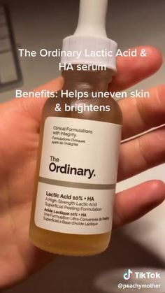 Beauty Tips For Glowing Skin, Clear Skin Tips, Beauty Skin, Face Beauty, Skin Care Routine Steps, Skin Routine, Face Skin Care, Diy Skin Care, The Ordinary Foundation Serum