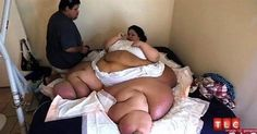 This Woman Weighed Over 1000 Pounds...You Won't BELIEVE What She Looks Like Now!