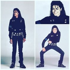 #MichaelJackson is #Unstoppable