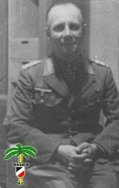 Erwin Rommel, Field Marshal, Inner Circle, Panzer, Ww2, History, Building, Germany, Buildings