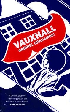 Vauxhall | Saqi Books