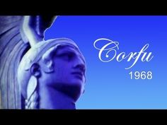 CORFU THE ISLAND OF NAFSIKA - The complete 1970 Top Prize Winner movie ΚΕΡΚΥΡΑ