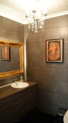 Referenssejä | Sisustus Trendo Bathroom Lighting, Mirror, Furniture, Design, Home Decor, Bathroom Light Fittings, Bathroom Vanity Lighting, Decoration Home, Room Decor