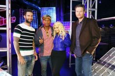 The Voice 2015 Knockout Rounds Results: Who Went Home On Night 1? | Gossip & Gab