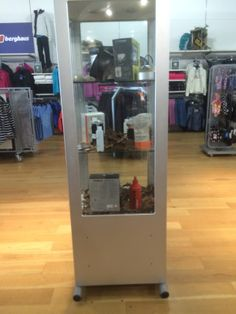 Blacks - Thurrock - Outdoors - Camping - Retail Theatre - Landscape - Layout - Visual Merchandising - www.clearretailgroup.eu