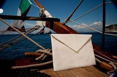 On Our Radar: Dea Rosa Bags- Style.com