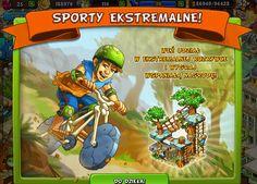 Sporty Ekstremalne http://wp.me/p3D3UJ-1wC #skalnemiasteczko #newrockcity