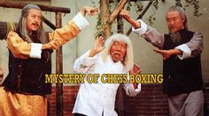 Wu Tang Collection: Mystery of Chess Boxing