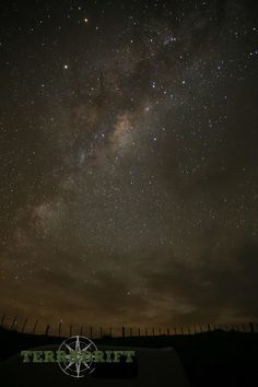 Take a Road Trip around New Zealand's North Island | TerraDrift | Milky Way
