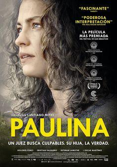 CINELODEON.COM: Paulina.