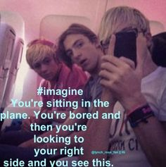 OMR I would die, and try not to freak out, then pull out my phone and take a picture-Campbell