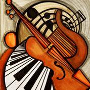 Gypsy Jazz  Hot Club Swing with Django in mind