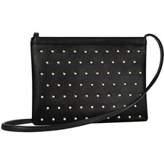 Britney Spears Private Show Bag ($12) ❤ liked on Polyvore featuring bags, handbags, clutches, britney spears, studded clutches, magnetic purse, studded purse and studded handbags