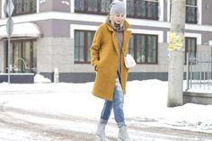 My own Motto – ana-looka Motto, Blond, Normcore, My Style, Jackets, Fashion, Down Jackets, Moda, Fashion Styles