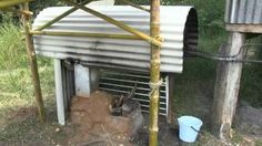 DIY Rocket Stove Mass Water Heater. Lot's Of Hot Water From A Little Fire. Great For Off Grid Living.  http://www.thegoodsurvivalist.com/diy-rocket-stove-mass-water-heater-lots-of-hot-water-from-a-little-fire-great-for-off-grid-living/  #thegoodsurvivalist
