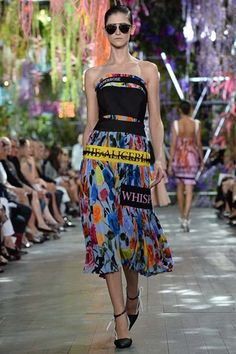 Christian DIOR RTW Spring Summer 2014. Paris