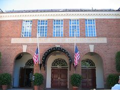 National Baseball Hall of Fame  Cooperstown NY