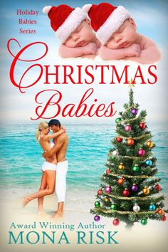 CHRISTMAS BABIES (Holiday Babies Book A sweet and powerful Christmas Story. As a pediatrician, Dr. Madelyn dedicated herself to her new-born patients. When life deals her a hard blow, is it too late for her to try love and motherhood? Meaning Of Christmas, A Christmas Story, Christmas Baby, Xmas, Free Kindle Books, Romance Books, Book 1, Bestselling Author, Babies