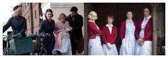 La serie tv inglese L'amore e la vita – Call the midwife arriva in Italia - La serie tv inglese L'amore e la vita – Call the midwife arriva in Italia - http://www.wuz.it/articolo-libri/8333/amore-ela-vita-serie-rete4.html